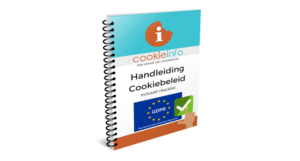 handleiding cookiebeleid