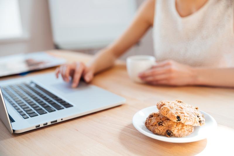 Cookies en websites