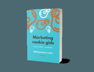 Marketing Cookie Gids - hoe behaal je hogere opt-ins op je cookies?