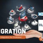 Hubspot Cookiebot integration CookieInfo